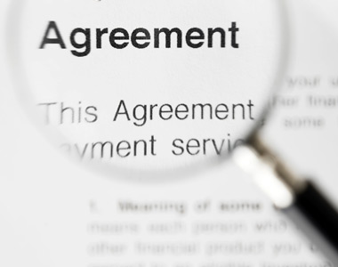 View agreements
